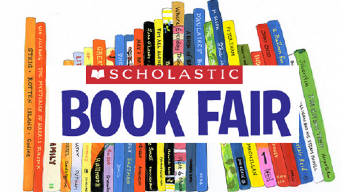 NJA Book Fair