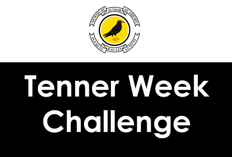 Tenner Week Challenge – Week beginning Monday 6th March