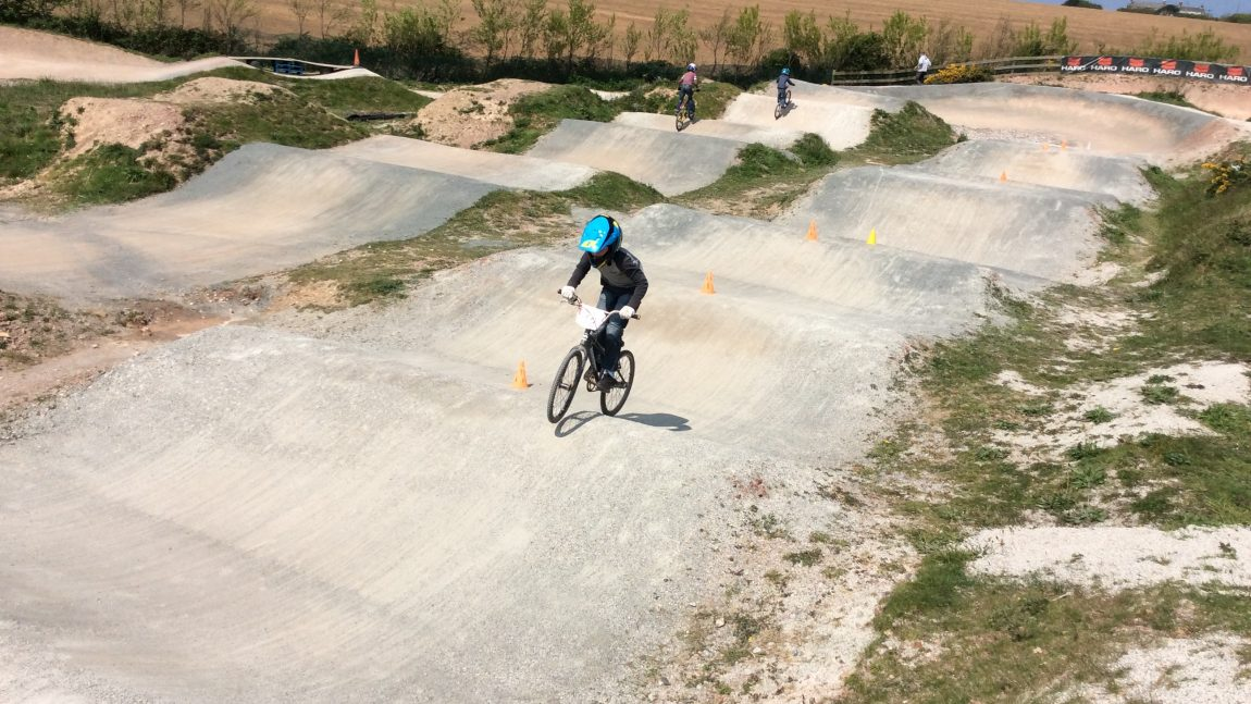 BMX Taster Session – Image Gallery