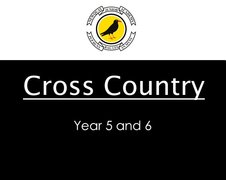 Cross Country 14th November 2017