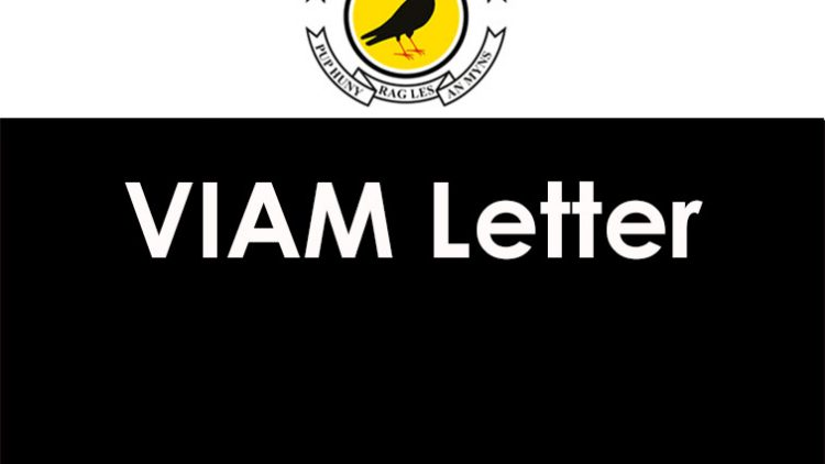 Voice in a million Letter