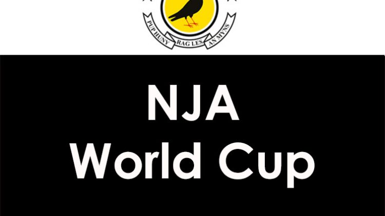 NJA World Cup