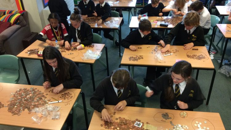 Table Top Challenge – A Great Success