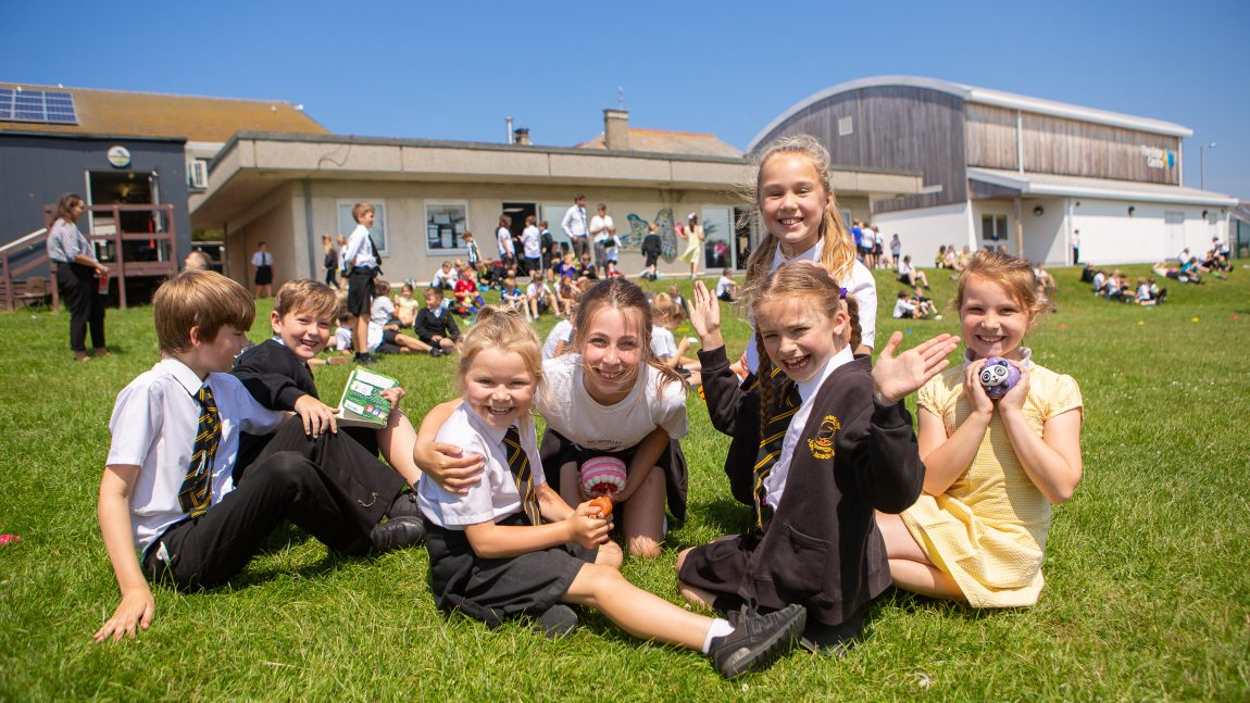 Parents' Assembly – Thursday 18th October