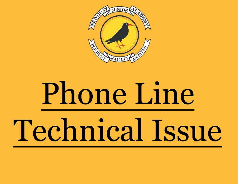 Resolved – Phone Line – Technical Issue