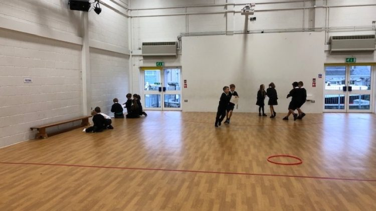 Active Maths – 4SS