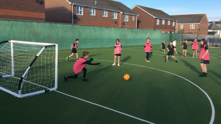 Inter-House PE Competition