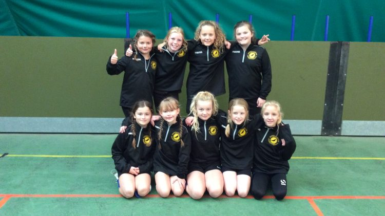 Girls Football Tournament – Years 5 and 6