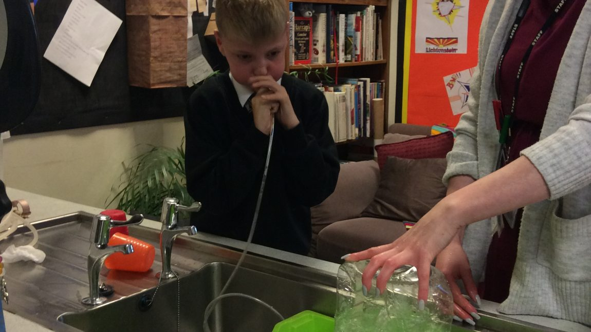 Lung Capacity – 6JD