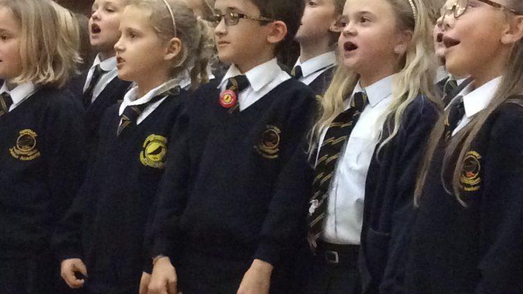 NJA Choir Performances