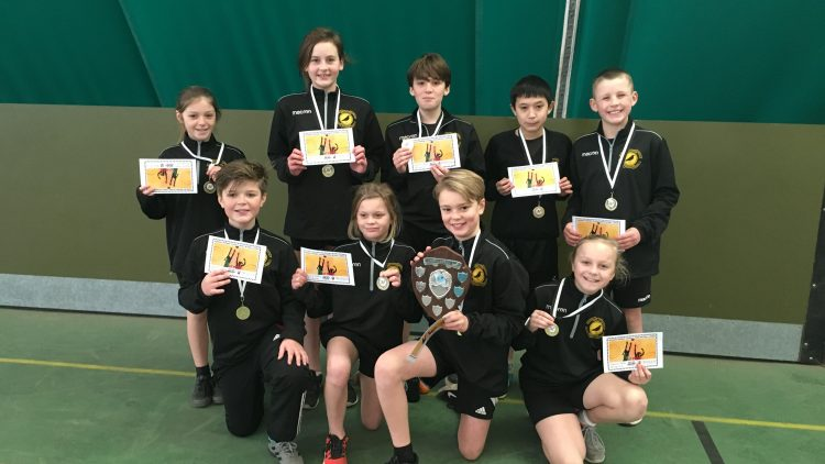 Big Schools Tournament – Year 5/6 Netball