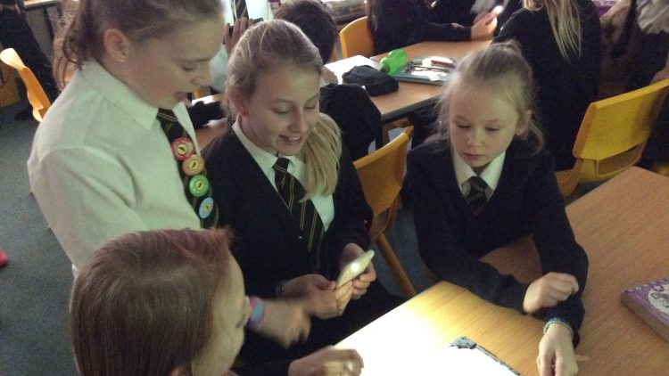 Investigating Light – 6JM