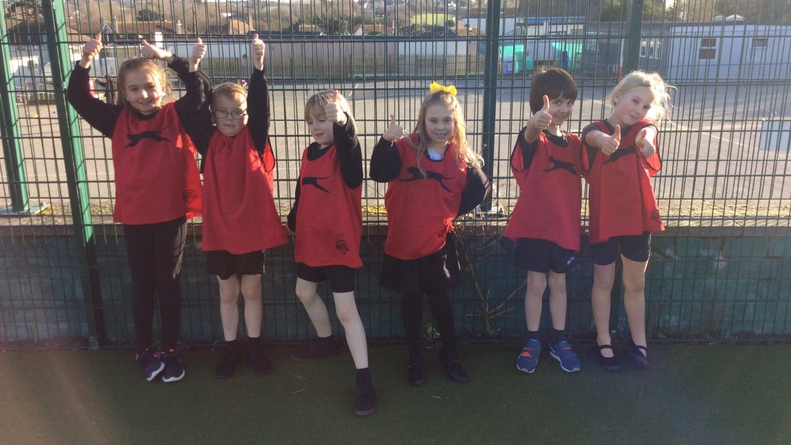 Inter-House PE Competition – Year 3