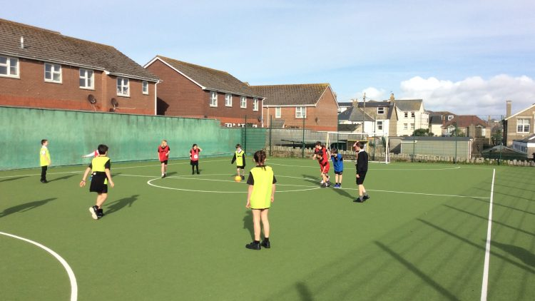 3rd Inter-House PE Competition – Year 5
