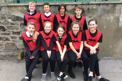 3rd Inter-House PE Competition – Year 6