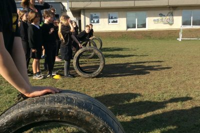 3rd Inter-House PE Competition – Year 3