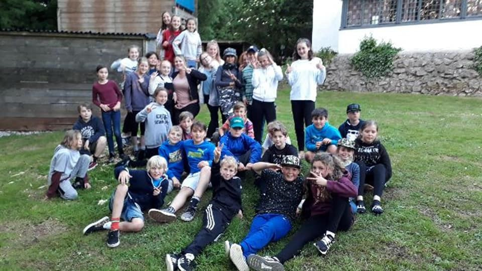 PGL Barton Hall Visit – Year 6