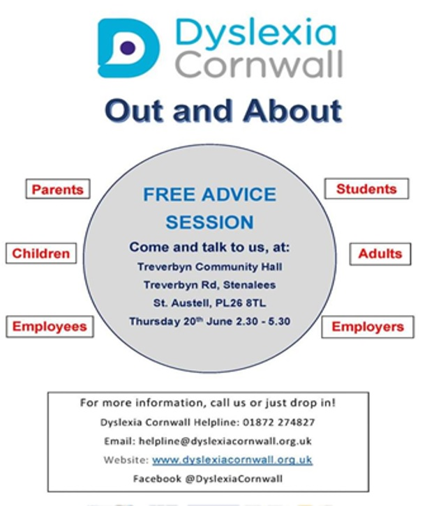 Dyslexia Cornwall – Out and About