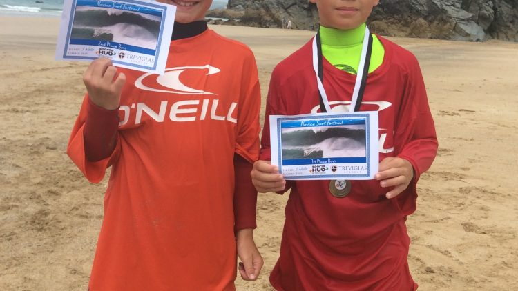 Novice Surf Competition – Year 5