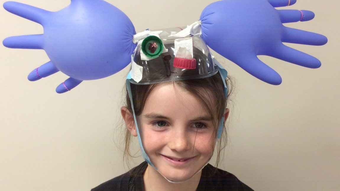 Resistant Material Hats – Year 3