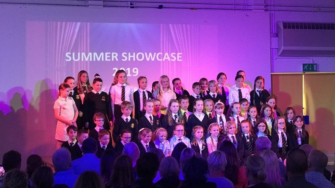 NJA Summer Showcase