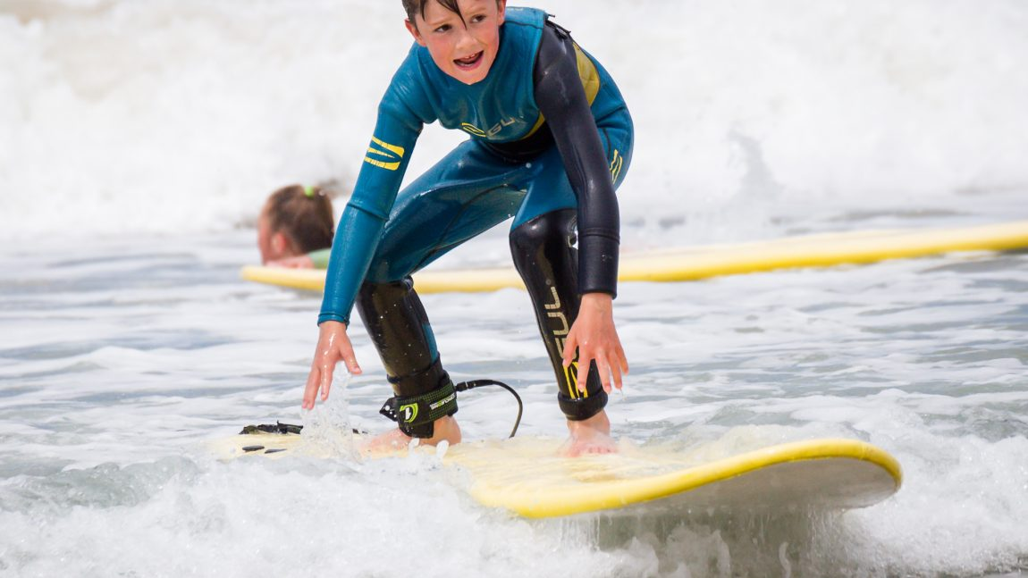 Surf Taster Session