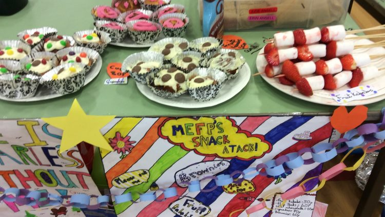 Enterprise Morning – Year 5