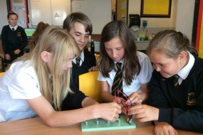 Investigating Electricity – Year 6