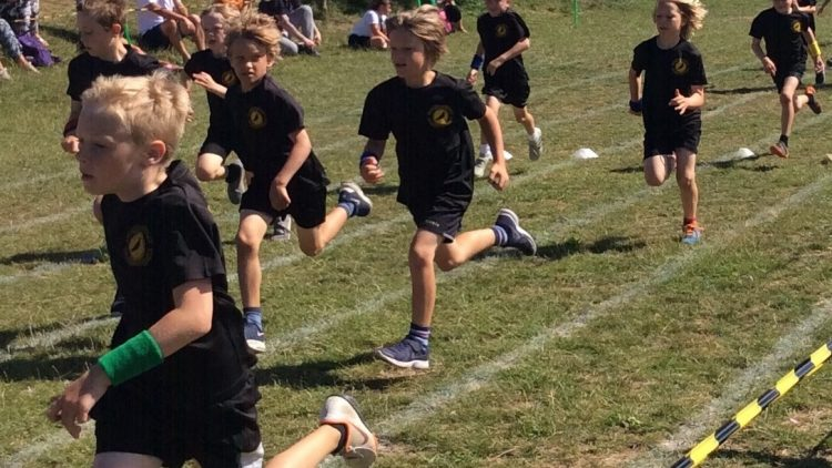 Sports Day – Year 3