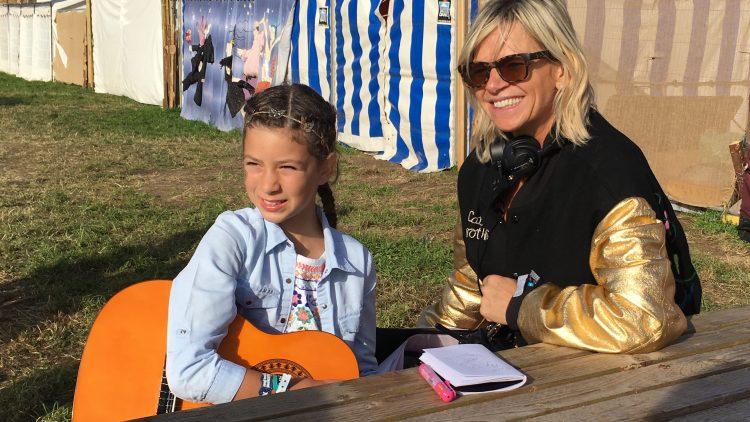 Radio 2 Interview – 4SS