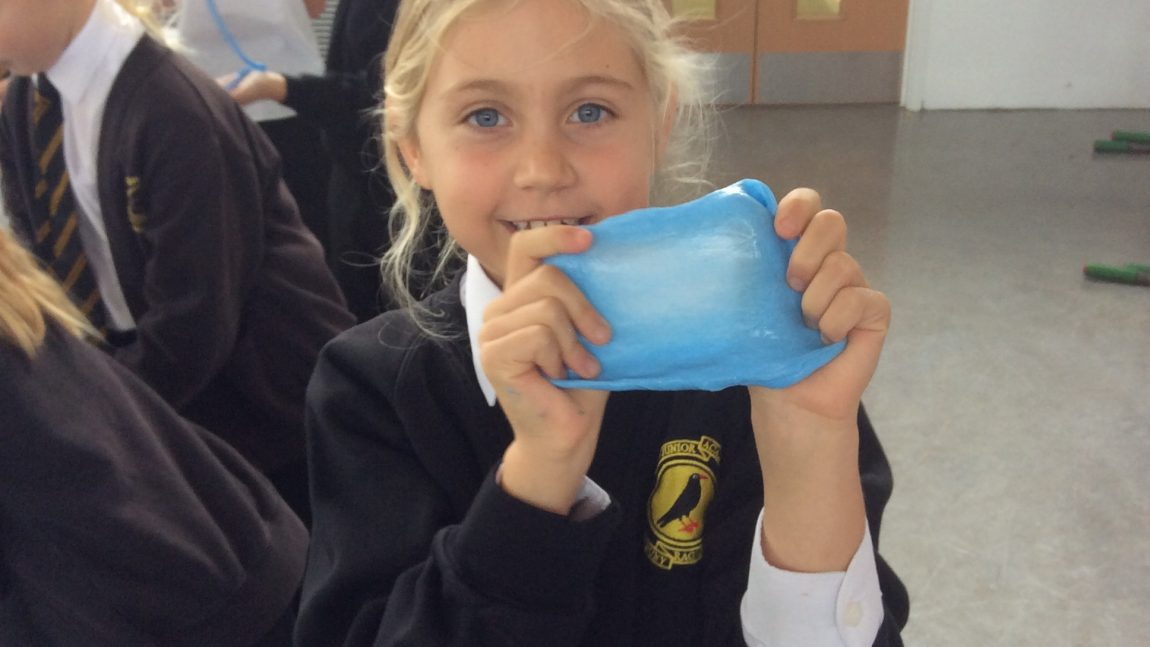 Reversible and Irreversible Changes – Year 5