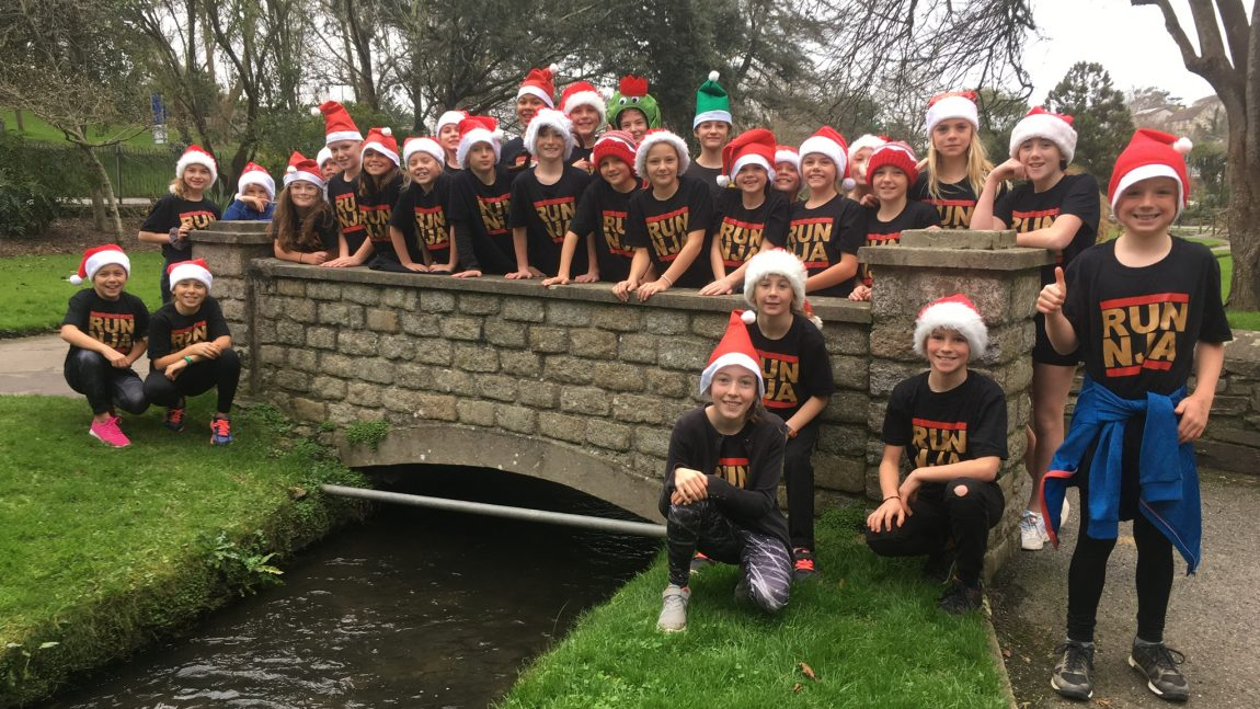 Santa Hat Run 2019