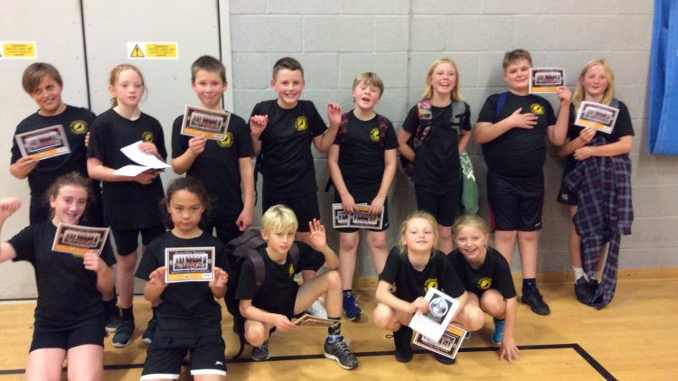 Treviglas Basketball Tournament
