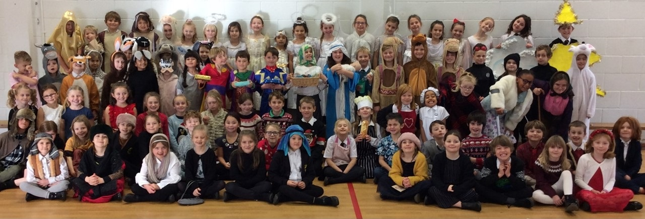 Christmas Play – Year 3