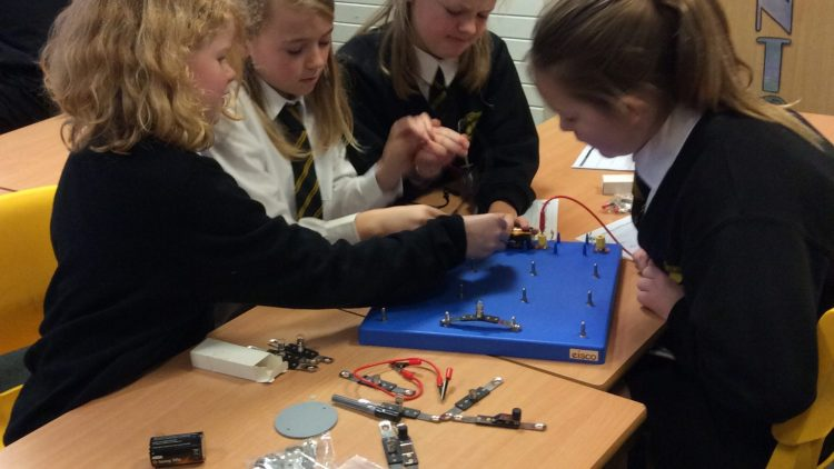 Electrical Circuits – 6JD