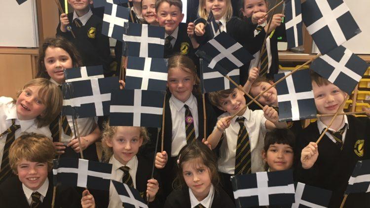 Happy St. Piran's Day