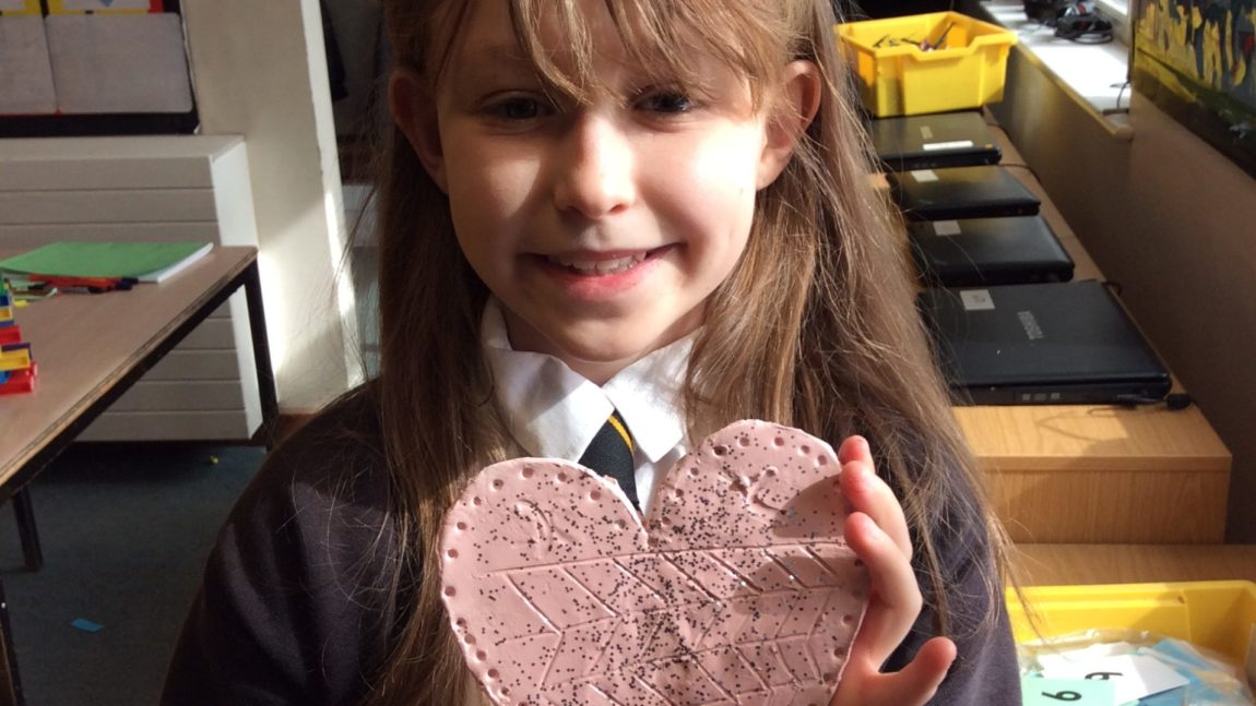 Clay Tile – Craft Club