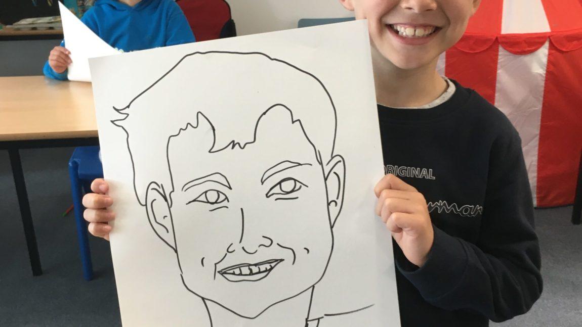 Portrait Fun