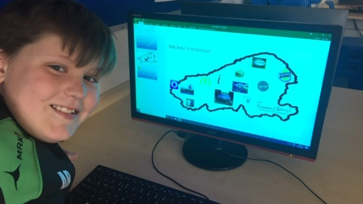 Cornwall Virtual School Games