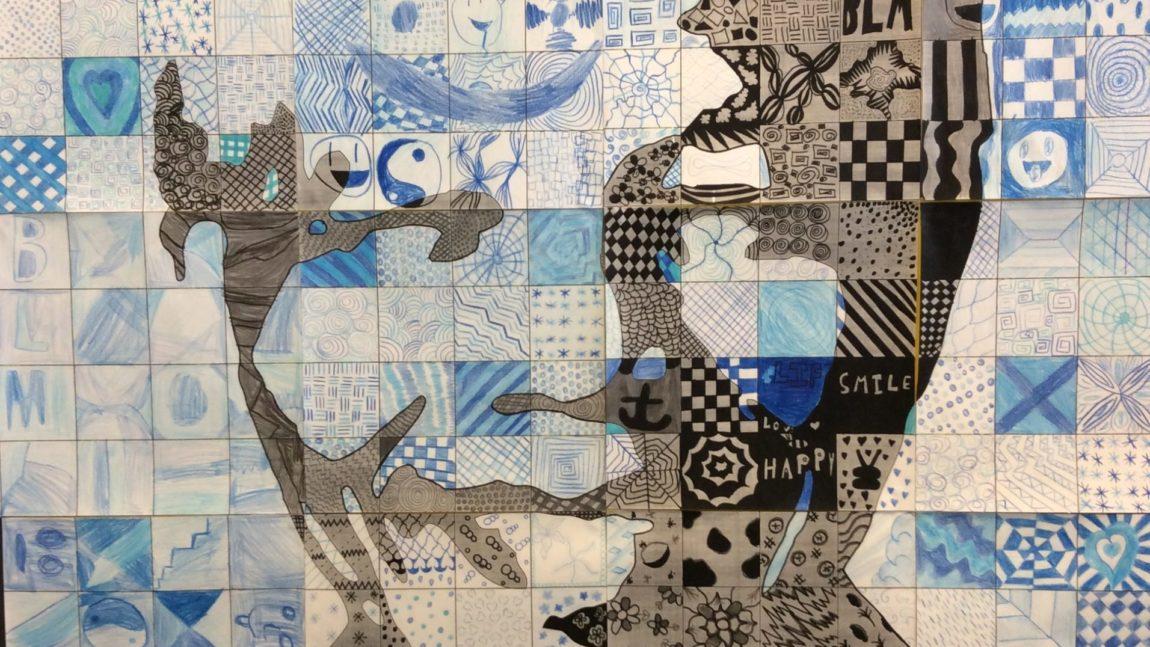 Collaborative Artwork