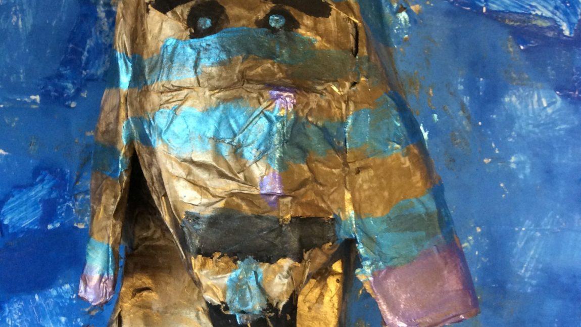 Egyptian Masks
