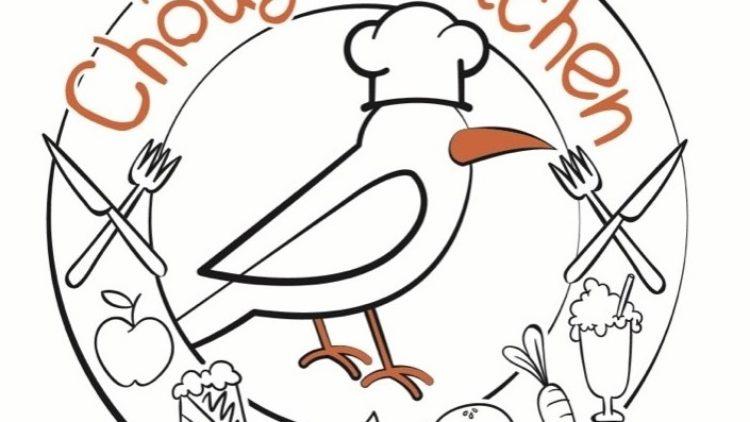 Chough Kitchen Logo