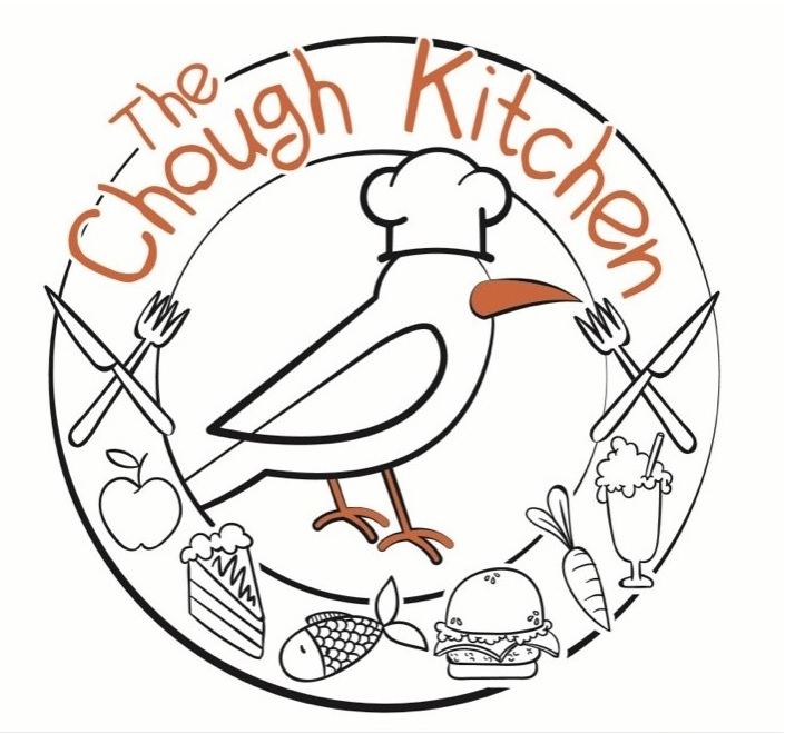 Chough Kitchen Logo