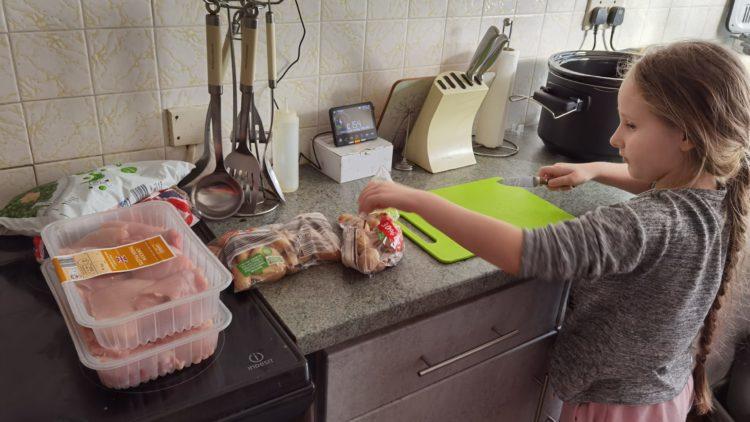 Year 4 Culinary Skills