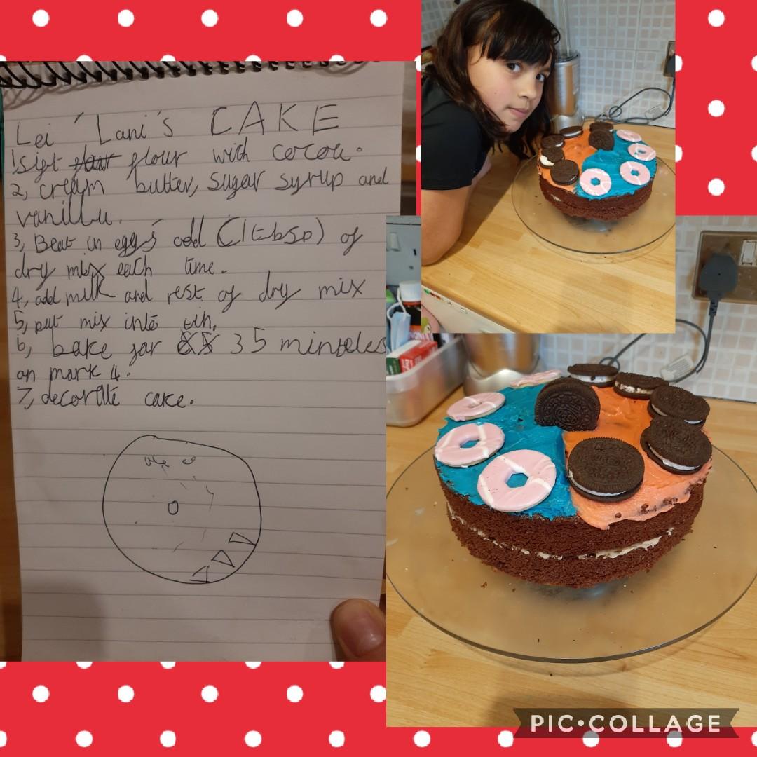 4SM Junior Bake Off