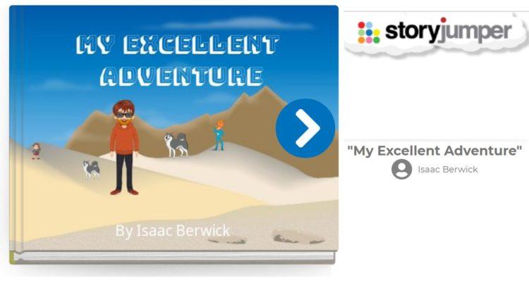 Storyjumper E-Books