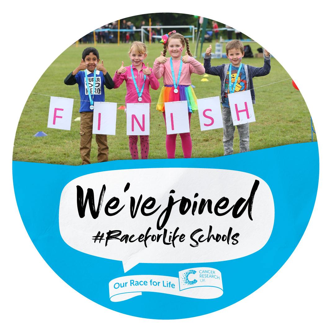 Race for Life Schools