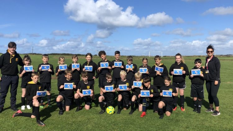 Newquay Sports Network Football Festival