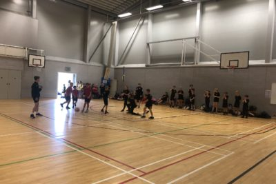 """It was a """"Slam Dunk"""" for Year 5 & 6 in the NSN Basketball Tournament!"""